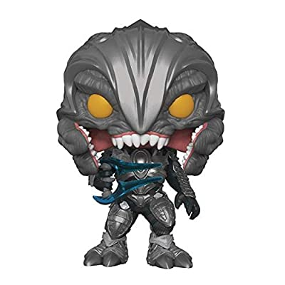 Funko POP! Games: Halo Arbiter Collectible Figure, Multicolor: Funko Pop! Games:: Toys & Games