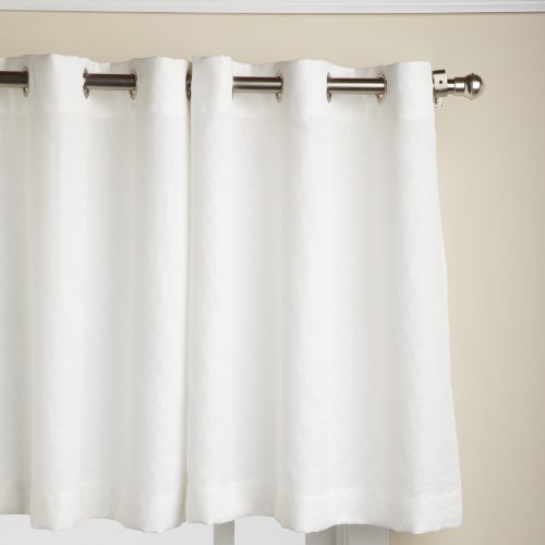Basement Window Curtains Amazon Com