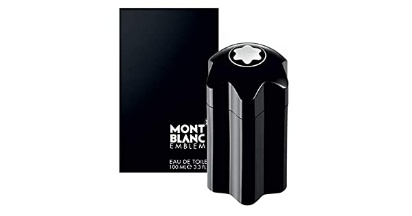 2bf888148 Mont Blanc Emblem Eau de Toilette for Men 100ml: Amazon.ae: DJperfumes