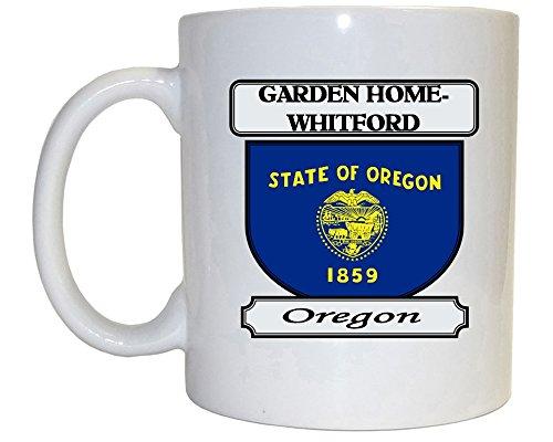 Garden Home-Whitford, Oregon (OR) City - Whitford City