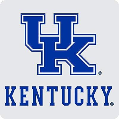 Kentucky Wildcats Acrylic Coaster 4-Pack