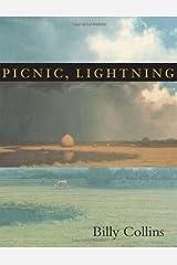 Picnic, Lightning (Pitt Poetry Series) Paperback