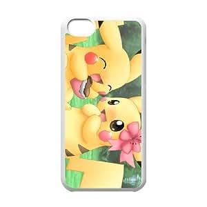 Phone Accessory for Ipod 6 Phone Case Pikachu P807ML
