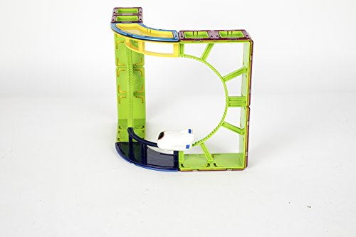Magformers SkyTrack Play (44-Piece) Set by Magformers (Image #5)