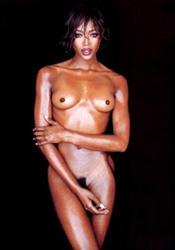 Naomi Campbell 18X24 Poster New  Rare   Bhg9656