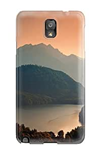 Everett L. Carrasquillo's Shop 3866844K16393724 New Arrival Cover Case With Nice Design For Galaxy Note 3- Lake