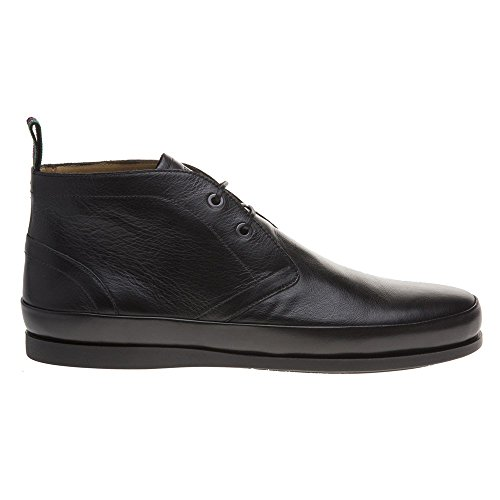 Paul Smith Cleon Mens Boots Black TjWvjppPu