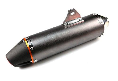 Scorpion Exhaust Muffler - 6