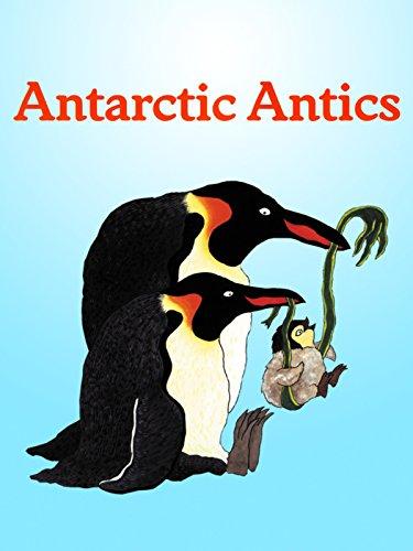 Amazon.com: Antarctic Antics: Diana Canova, Raul Malo