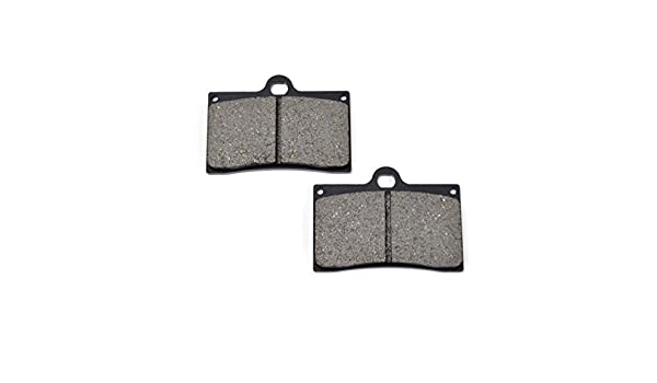 Front Sintered Brake Pads For Pgo Scooter G Max 220 10-14