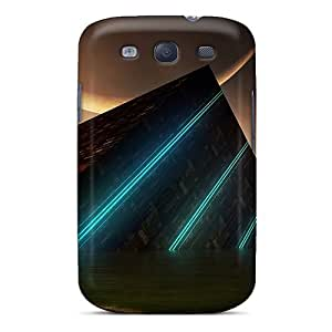 For Galaxy S3 Case - Protective Case For TianMao Case