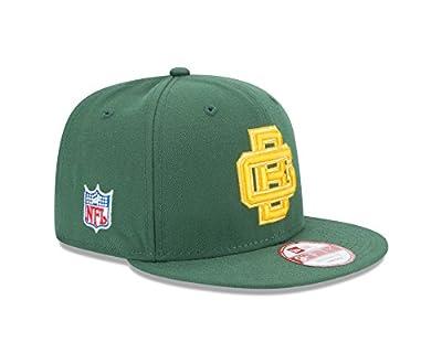 New Era NFL Historic Baycik 9Fifty Snapback Cap