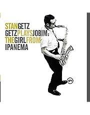 Getz Plays Jobim: Girl From Ipanema