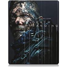 Death Stranding - Edição Especial - PlayStation 4