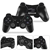 Molgegk Wireless Bluetooth Controller PS3 Double
