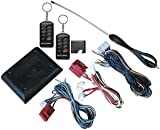 Bulldog Security RS-1200 Remote Starter