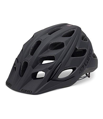Giro Men's Hex Cycling Helmet Medium Matt Black