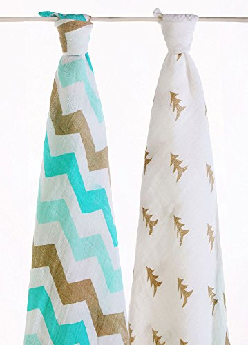 Organic Premium Blanket LAT Baby