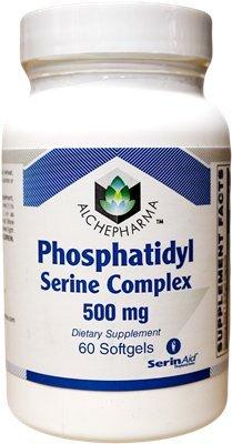 AlchePharma Phosphatidyl Serine Complex, ()