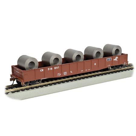 Gondola Ho Scale - Bachmann Trains 50- 6
