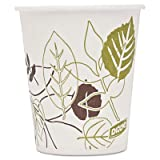 Dixie Foods 58WS Pathways Wax Treated Paper Cold Cups, 5 oz, 1200/Carton