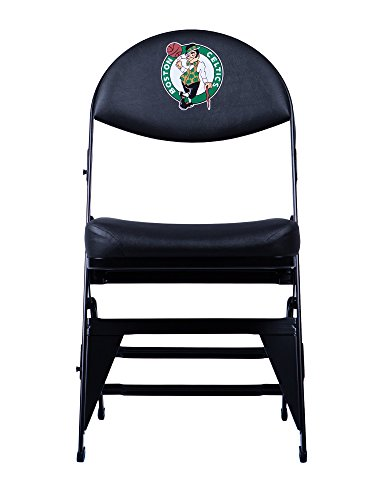 Spec Seats Official NBA Licensed X-Frame Courtside Seat Boston Celtics by Spec Seats