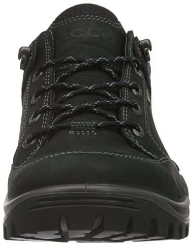 Expedition tex Black ECCO Low Shoe Men's Boot Iii Gore Hiking 5zCHpqHx
