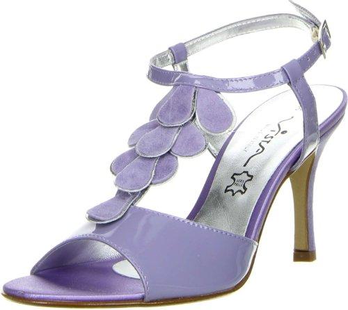 Vista Damen Sandaletten lila Lila