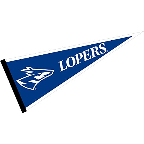 College Flags and Banners Co. Nebraska Kearney Lopers Pennant