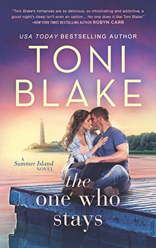Book Cover: The One Who Stays