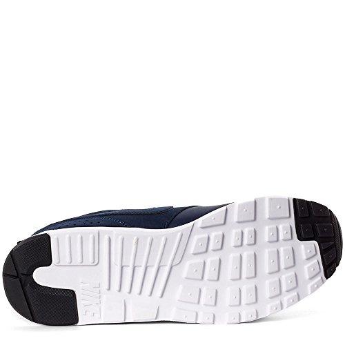Nike Air Max Tavas, Scarpe da Ginnastica Uomo Grau(obsidian-schwarz-weiß-wolfgrau)