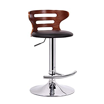 Amazoncom Svitlife Sala Modern Brown And Black 24 32 Inch