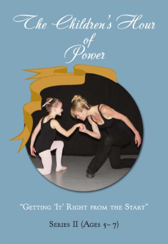 The Children's Hour of Power, Series 2 (Ages 5-7)