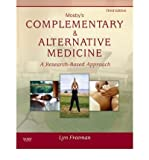 img - for [(Mosby's Complementary and Alternative Medicine: A Research-based Approach)] [Author: Lyn W. Freeman] published on (July, 2008) book / textbook / text book