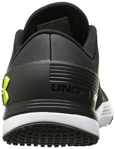 Under Armour Ua Limitless Tr 3.0, Zapatillas Deportivas para Interior para Hombre Negro