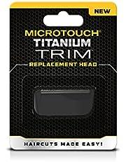 Micro Touch Titanium Trim Only