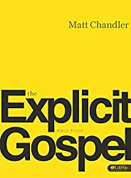 The Explicit Gospel - DVD Leader Kit (Re:Lit)