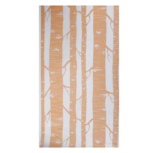 Decorative Films - 200x45cm Pvc Glass Window Film Privacy Adhesive Stickers Frosted Opaque Cover Sticker Decor - Static For Glue No Film Rabbitgoo Window 3d Llc - Stic Glue Scrapbook