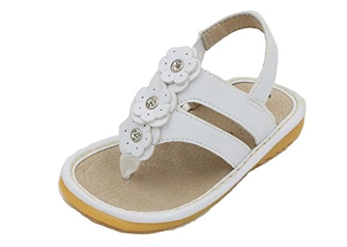 white-flower-thong-toddler-girl-squeaky-sandals-shoes-3