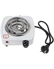 Yantan Elektrische kookplaat, 220 V, 500 W, kookplaat, ijzeren brander, huis, keuken, fornuis, koffieverwarming, huishouden, kooktoestel, EU-stekker