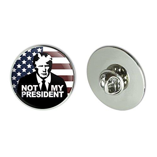Not My President Anti Donald Trump Metal 1.1