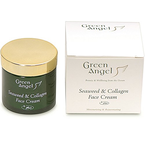 Green Angel Face Cream