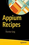 Appium Recipes