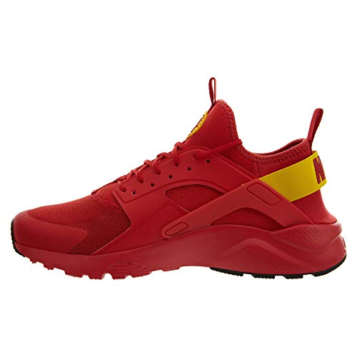 Amarillo University Red NIKE Huarache Run Running Men's Sneaker Ultra YwT8A