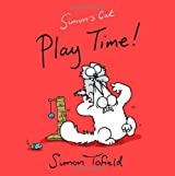 Play Time!: A Simon's Cat Book by Simon Tofield (2013) Paperback