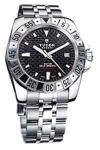 Tudor 20020-62100 (b) - Reloj de pulsera hombre, acero inoxidable