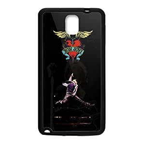 YYYT bon jovi because we can Phone Case for Samsung Galaxy Note3