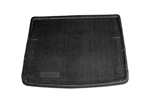 Lund 619949 Catch All Premium Black Carpet Rear Cargo