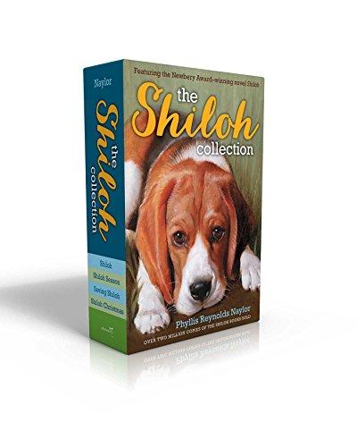 The Shiloh Collection: Shiloh; Shiloh Season; Saving Shiloh; Shiloh Christmas (The Shiloh Quartet) (Reynolds Naylor)
