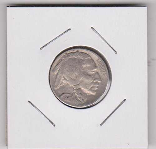 (1934 Buffalo Nickel Choice Extremely Fine )